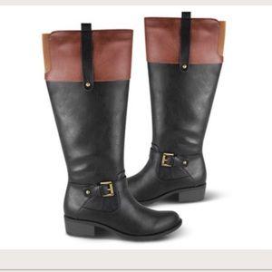 Serra Ladies' Riding Boots